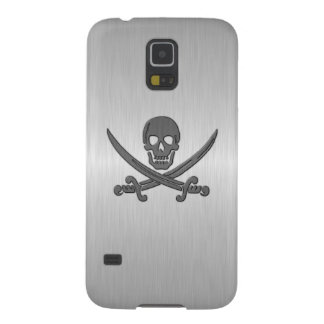 Jolly Roger Deluxe Galaxy S5 Cases
