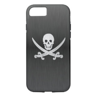 Jolly Roger Deluxe iPhone 7 Case