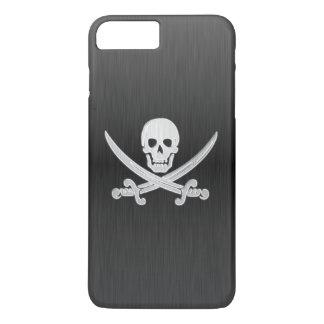 Jolly Roger Deluxe iPhone 8 Plus/7 Plus Case