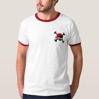 Jolly Roger 'Do Rag Shirt
