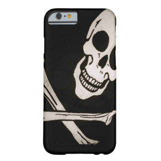 Jolly Roger ID iPhone 6 case