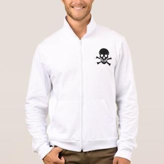 Jolly Roger Logo Jacket