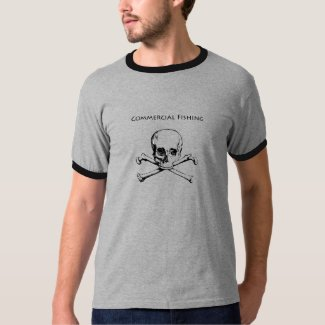 Jolly Roger Logo Shirt