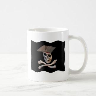 Jolly Roger Mugs