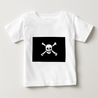 jolly-roger-own-work-1a baby T-Shirt