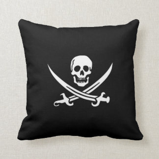 Jolly Roger Pillow