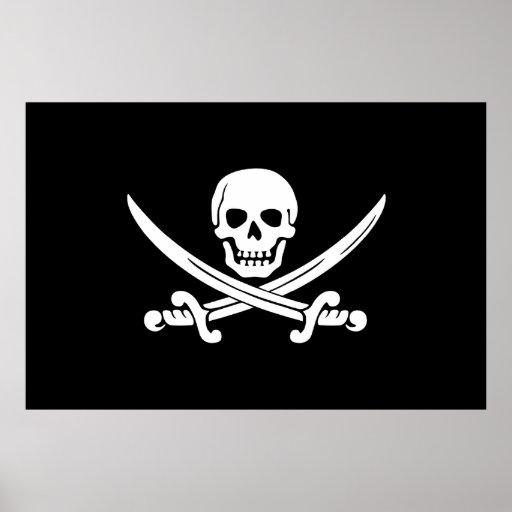 Amazing image within pirate flag printable
