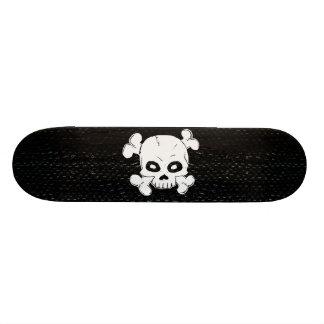Jolly Roger Skateboard Deck