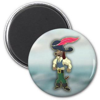 Jolly Rover - Gaius Magnet