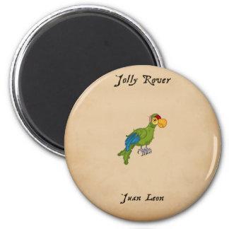 Jolly Rover - Juan Magnet