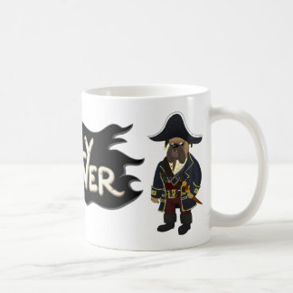 Jolly Rover Mug