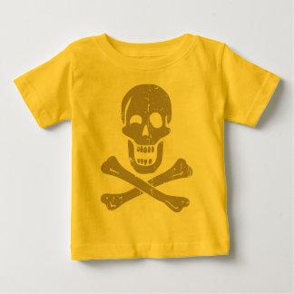 Jolly Sam Bellamy Baby T-Shirt