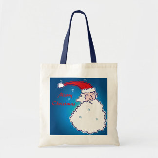 Jolly Santa's Bag