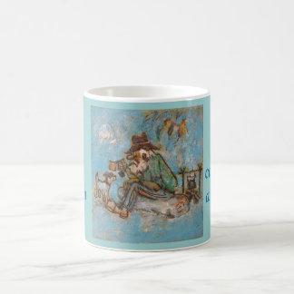 jolly swagman cuppa mug