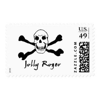 JollyRoger 01 Stamps