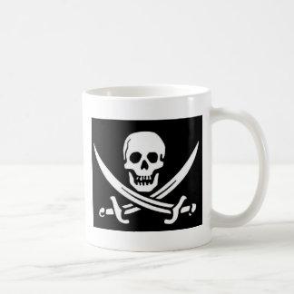 JollyRoger Coffee Mug