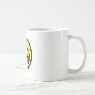 Jolt Radio Coffee Mug