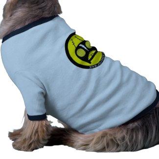 Jolt Radio Doggie T Shirt