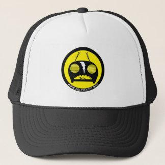 Jolt Radio Trucker Hat