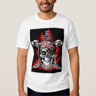 Joly Roger Tee Shirt