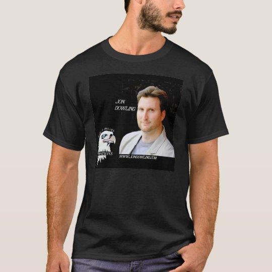 Jon Dowling's T-Shirt