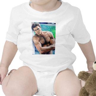 Jon Erik Trajes De Bebé