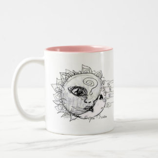 © Jon & Erson: XIX Two-Tone Coffee Mug