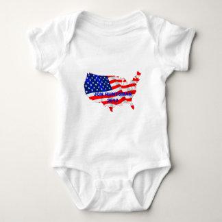 JON HUNTSMAN BABY BODYSUIT