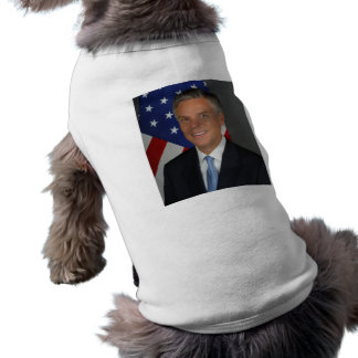 Jon Huntsman Dog Shirt