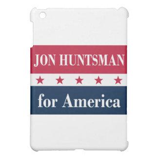 Jon Huntsman for America iPad Mini Cases