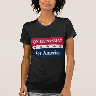 Jon Huntsman for America T-Shirt