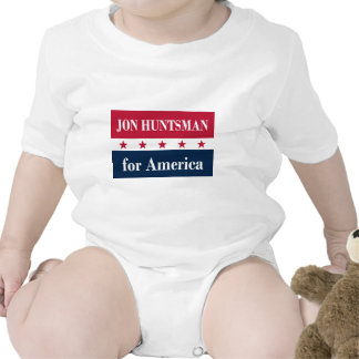 Jon Huntsman for America Romper