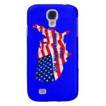 Jon Huntsman Galaxy S4 Cases