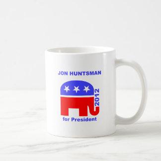 Jon Huntsman Mug