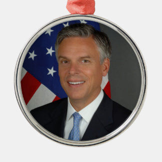 Jon Huntsman Ornament