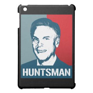 JON HUNTSMAN POSTER COVER FOR THE iPad MINI