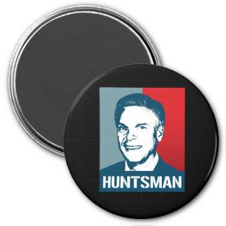 JON HUNTSMAN POSTER MAGNETS