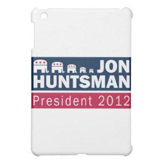 Jon Huntsman President 2012 Republican Elephant Case For The iPad Mini