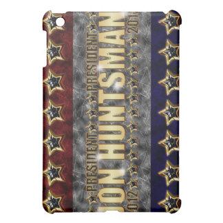 Jon Huntsman Stars and Stripes iPad Mini Cover