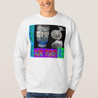 jon jeazy 2, big pimp, bling, cup, MR-14-BJ, JJ T-Shirt