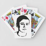 Jon Mahon Baraja Cartas De Poker