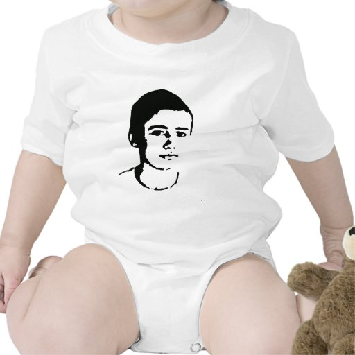 Jon Mahon Camiseta