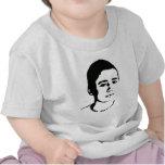 Jon Mahon Camisetas