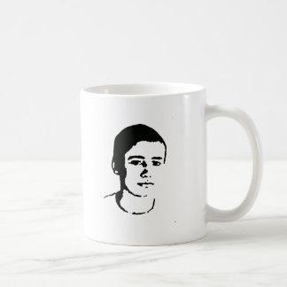 Jon Mahon Coffee Mugs