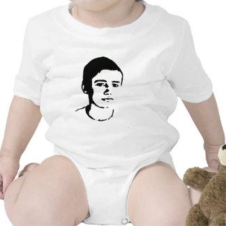 Jon Mahon Baby Bodysuits