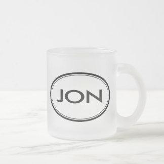 Jon Mug