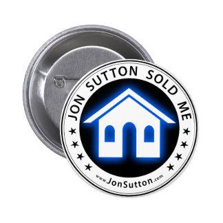 Jon Sutton me vendió Pin Redondo De 2 Pulgadas