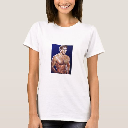 Jon: www.AriesArtist.com T-Shirt