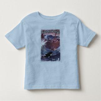 Jonah 1:17 - Jonah and the Whale Shirts