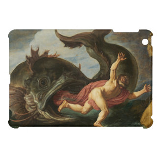 """""""Jonah and the Whale"""" cases Case For The iPad Mini"""